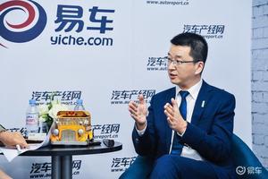刘艳钊:VV6是WEY品牌智能驾驶升级开山之作|汽车产经