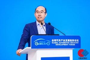 徐长明:汽车产业格局从增长到分化 未来还将加剧 | 汽车产经
