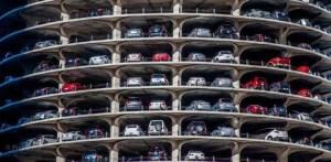 中汽协:2019年大发一分彩汽车市场预计零增长 | 汽车产经