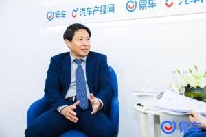 王金伟:2019年是一汽丰田的产品大年 | 汽车产经