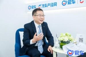 奇瑞黃招根:全新一代瑞虎8更加迎合年輕消費者