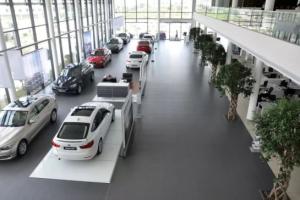 国六将至 倒逼5月经销商库存预警指数降至今年最低 |汽车产经