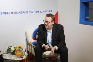 吕腾云:雪铁龙品牌致力于打造极速快3舒适标杆 | 汽车产经