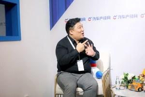 新宝骏付昊:市场总有新蓝海 新宝骏用跨界来挑战丨汽车产经