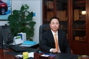 李峰出任東風悅達起亞總經理 成合資公司首位中國籍CEO