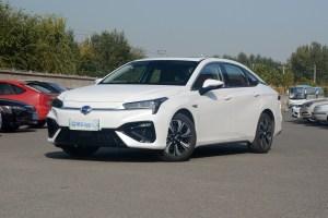 广汽新能源Aion S用车成本解析 每公里仅需0.55元