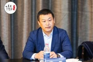 """【昊昊下午茶】""""局气""""李一秀和他的BEIJING汽车营销论"""