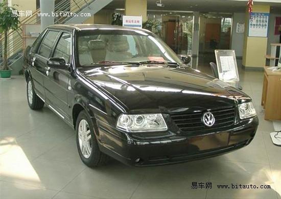 上海大众 桑塔纳3000