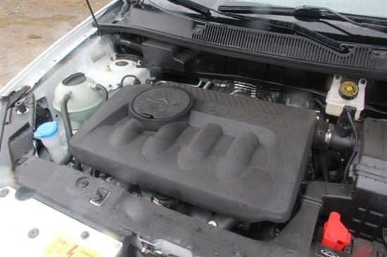 瑞虎5发动机正时图 瑞虎5vvt正时图