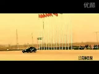 青年莲花-竞速专业试驾测试视频