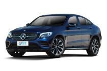 奔驰GLC级汽车报价_价格