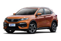 本田XR-V汽车报价_价格
