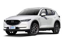 马自达CX-5汽车报价_价格