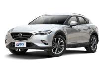 马自达CX-4汽车报价_价格