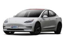 MODEL 3汽车报价_价格