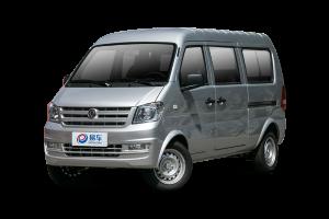 东风小康K07S 2021款 1.2L 手动 高功版标准型