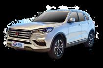 汉腾X7 PHEV汽车报价_价格