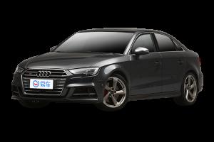奥迪S3 2019款 2.0T Limousine