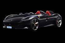 法拉利Monza SP2汽车报价_价格