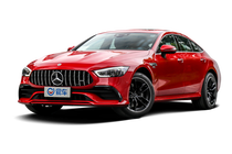 AMG GT汽车报价_价格