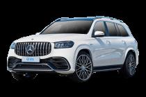 AMG GLS级汽车报价_价格