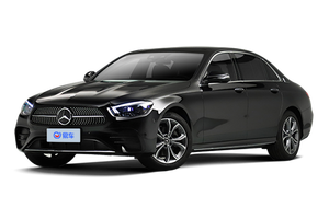奔驰E级 2020款 改款 E 300 L 运动时尚型
