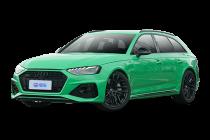 奥迪RS 4汽车报价_价格