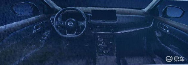 日产全新奇骏部分配置曝光 全系标配ANC主动降噪系统