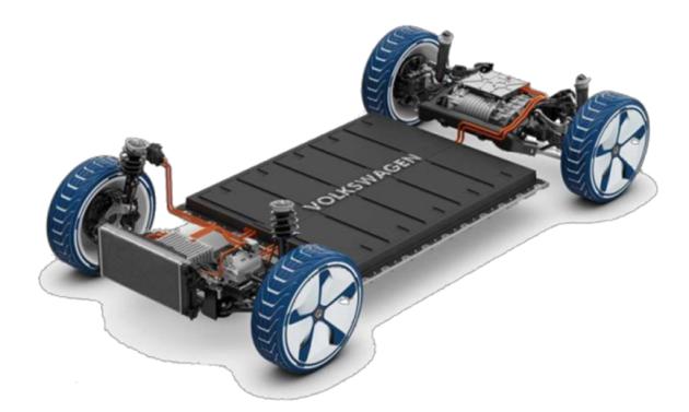 同样是四驱 电四驱和机械四驱有什么不同